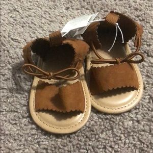 Old Navy infant sandals